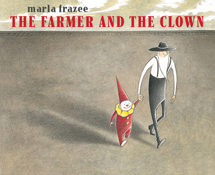 The Farmer and the Clown Cover